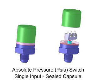 Absolute Pressure Switch