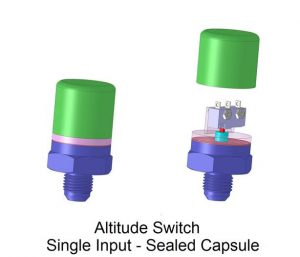Altitude Switch
