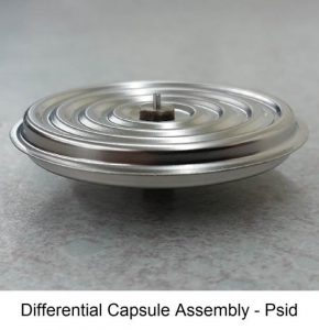 Differential Capsule Assembly